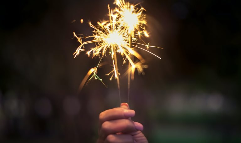 Read more about the article 4 Steps to Starting Your New Year Strong, Even in the Wait