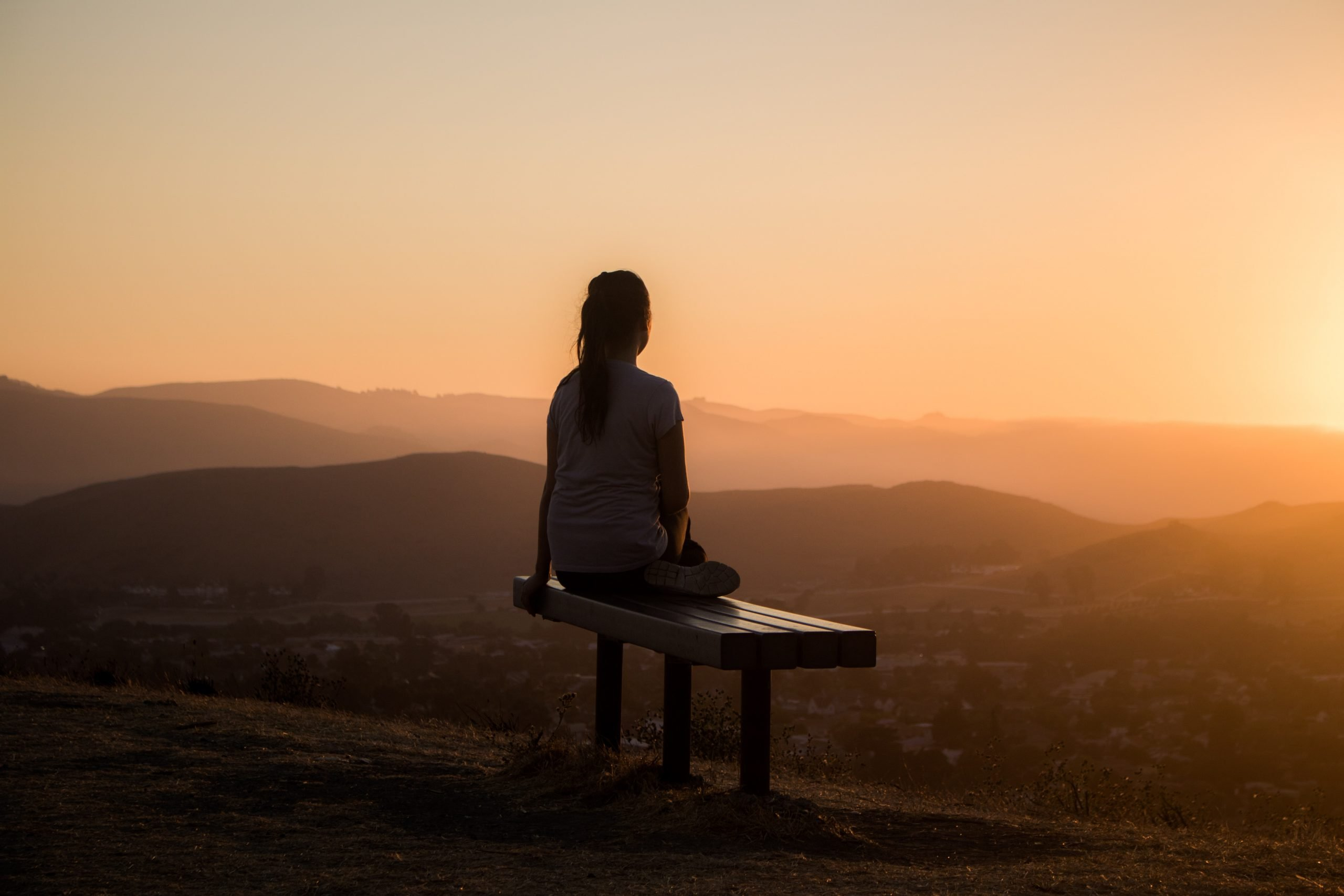 You are currently viewing Anxiety—It's all in your Head?—The Proven Practice of Presence